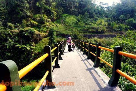 jembatan plunyon