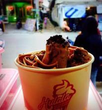 Ice-Cream-Roll