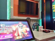 Melly Glow Tempat karaoke Baru di Jogja